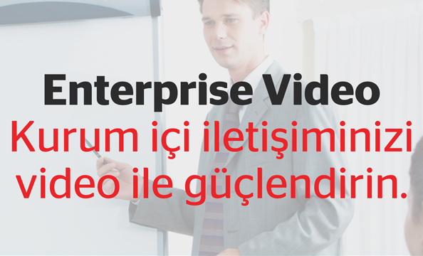 Kurumsal Video Portalı