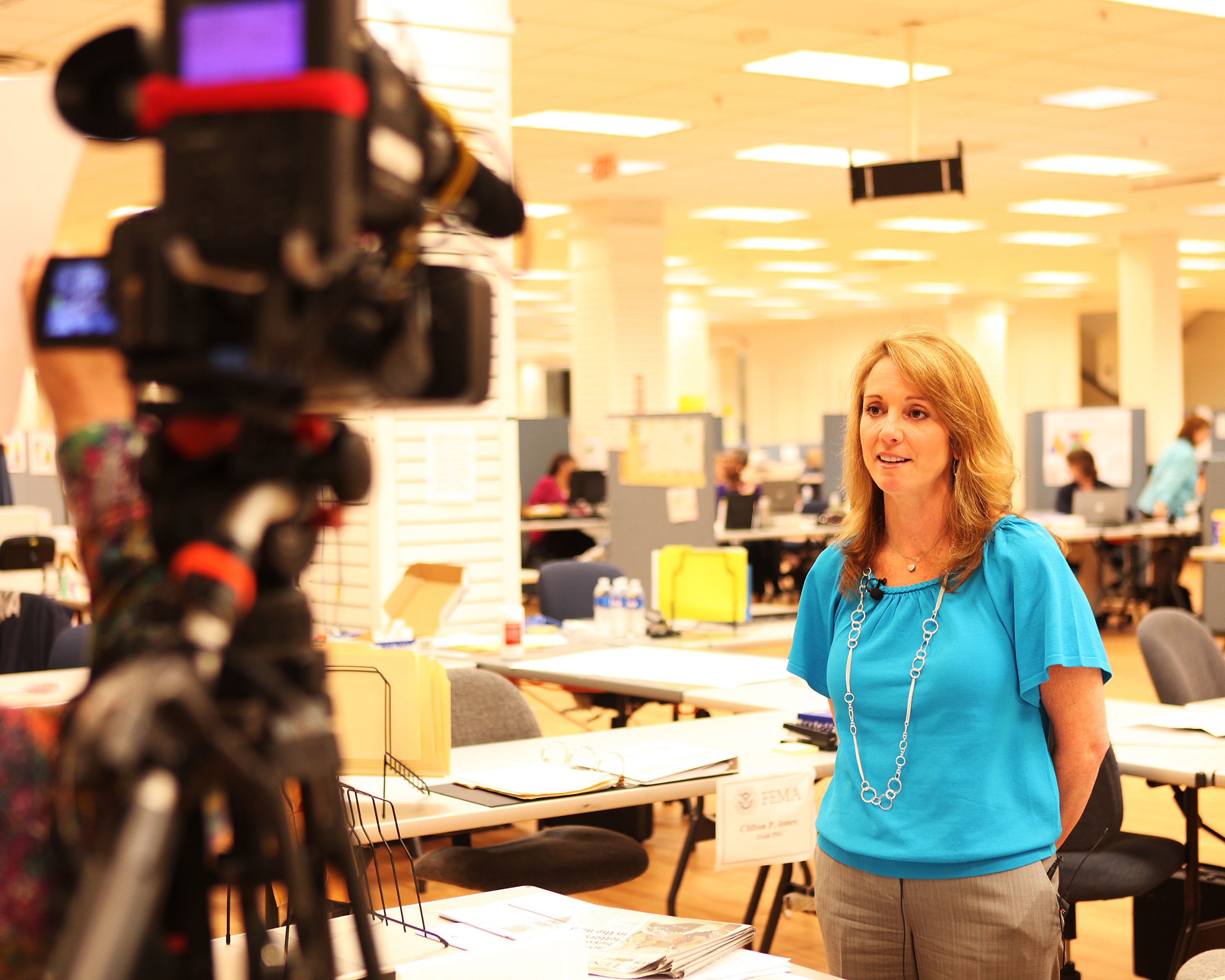 Staff based Video Production