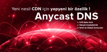 Anycast DNS Nedir?