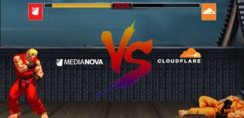 Medianova – Cloudflare Karşılaştırması
