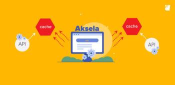 AKSELA'daki Yeni Özelliğimiz: API Caching