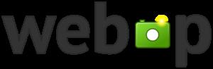 WebP format imaj