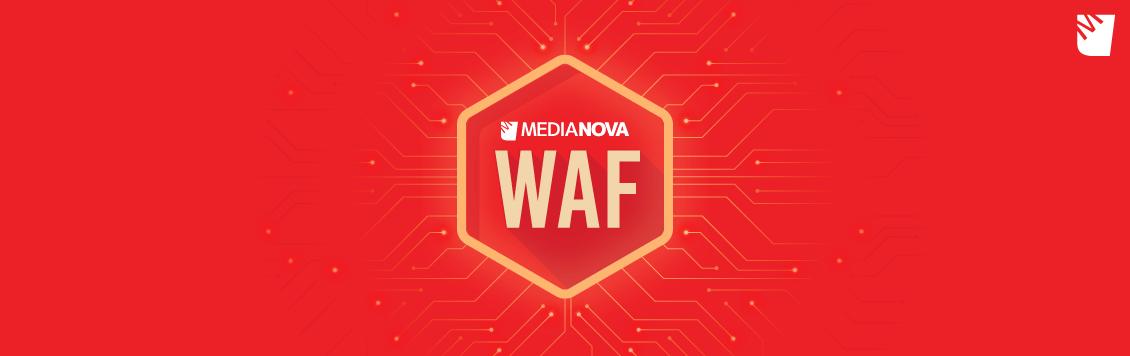 WAF Medianova