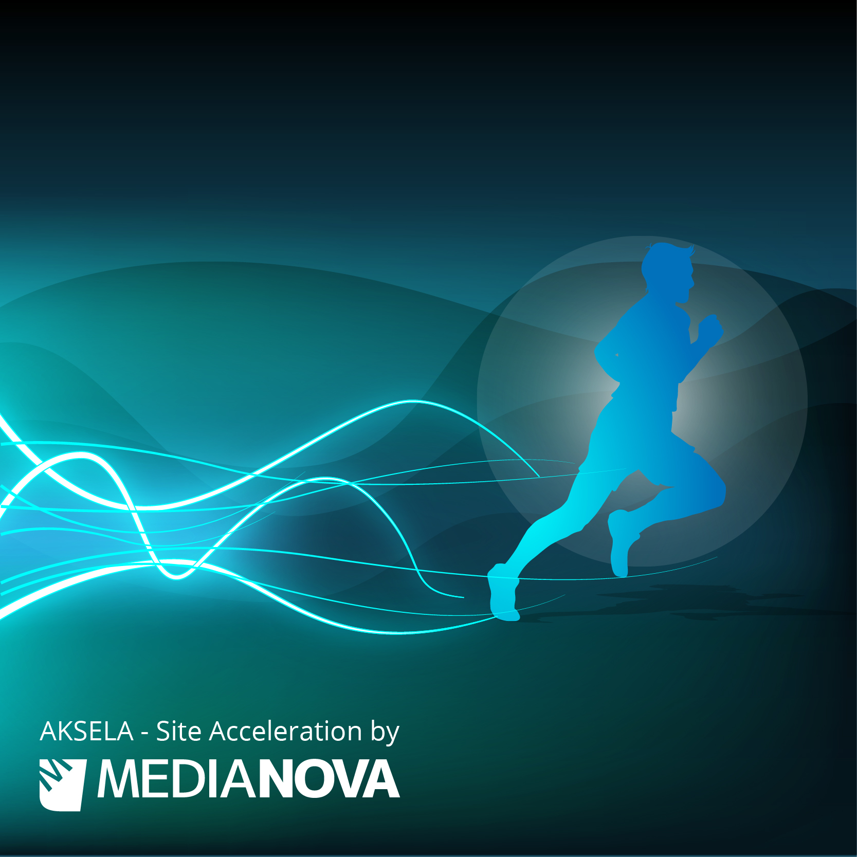 Site Accelerationby Medianova