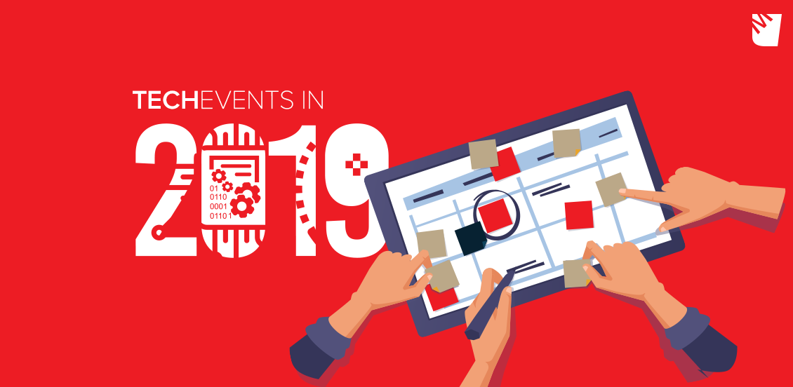 Tech events 2019