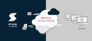 Cloud storage Gateway
