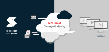 How to access your data in the cloud with Medianova's Cloud Storage Gateway