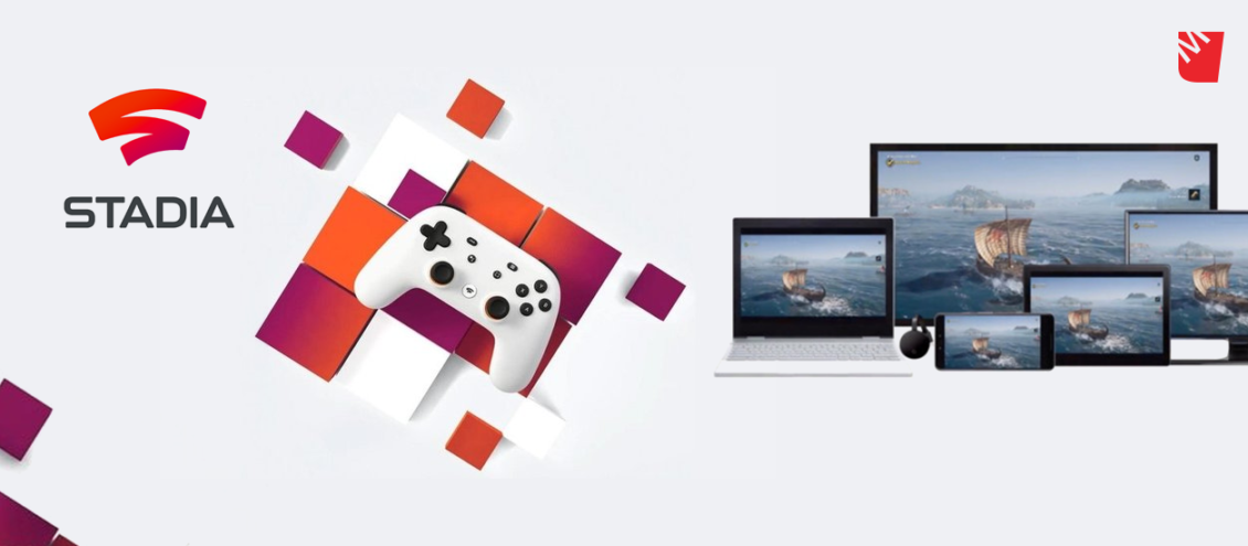 stadia google gaming service