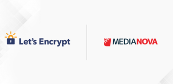 Medianova Includes Let's Encrypt Integration to Aksela accounts