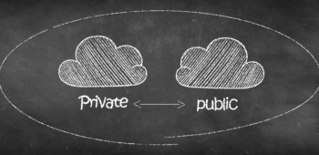 The Benefits Of 'Hybrid Cloud'