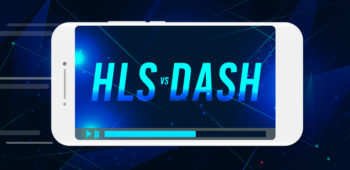 The Two Dominant Delivery Formats For Low Latency: HLS and DASH