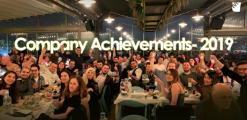 Looking Back Over Our 2019 Achievements