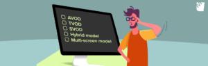 ott monetisation models of OTT