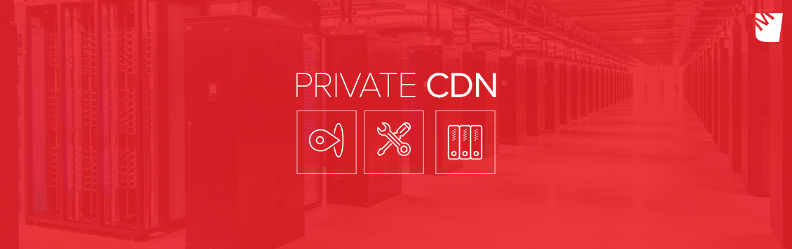 private cdn