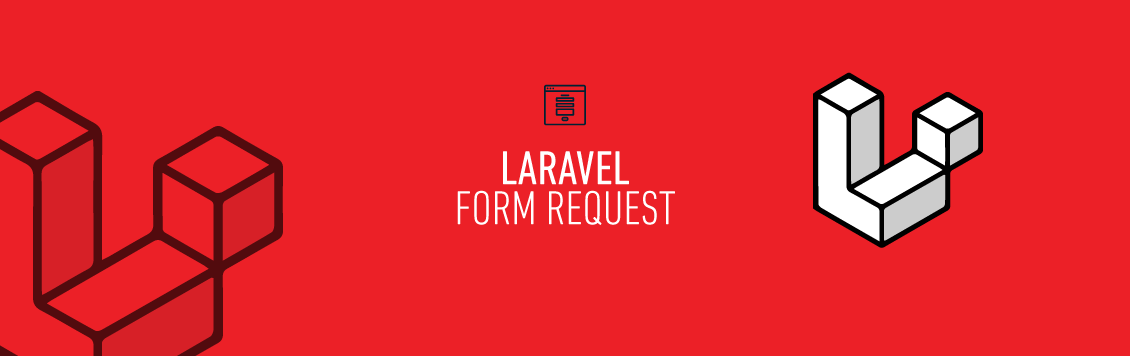 laravel form request