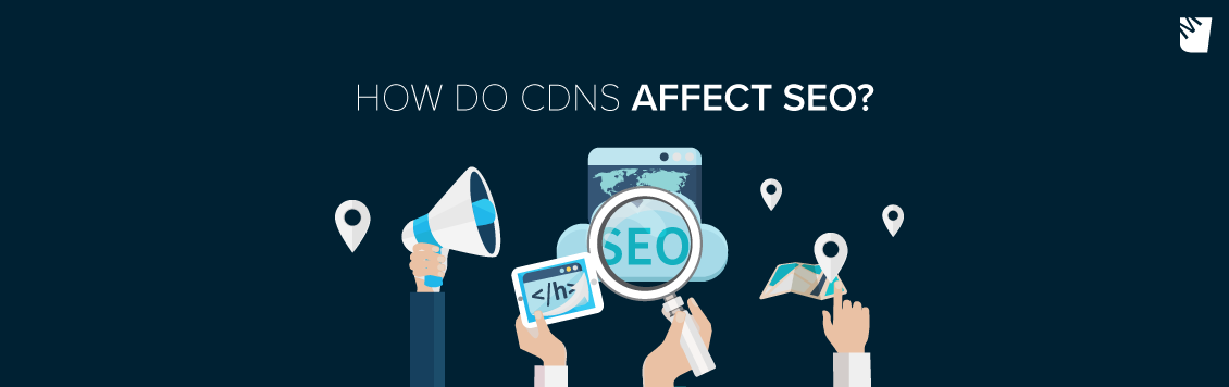 impact of CDN on SEO