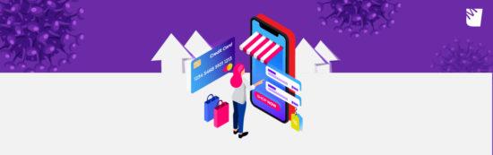 coronavirus and e-commerce