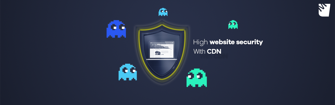CDN and image security