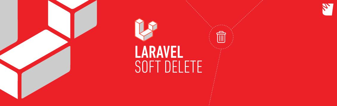 soft delete laravel
